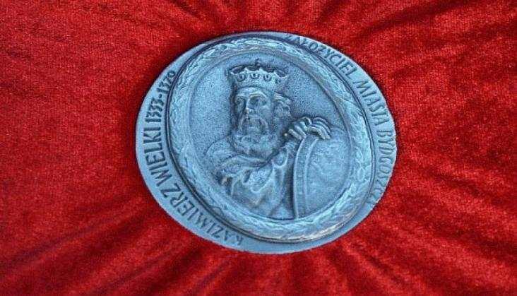 Królewski medal dla KZŁ Bydgoszcz