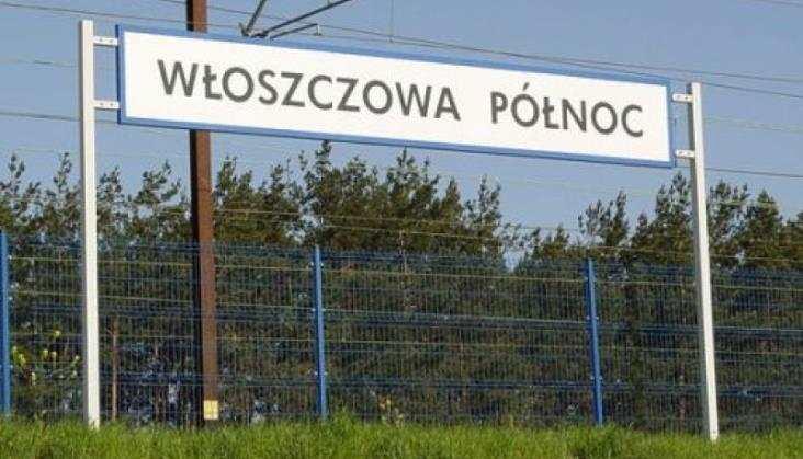 """Włoszczowa Północ """"wyjściem"""" na Polskę"""