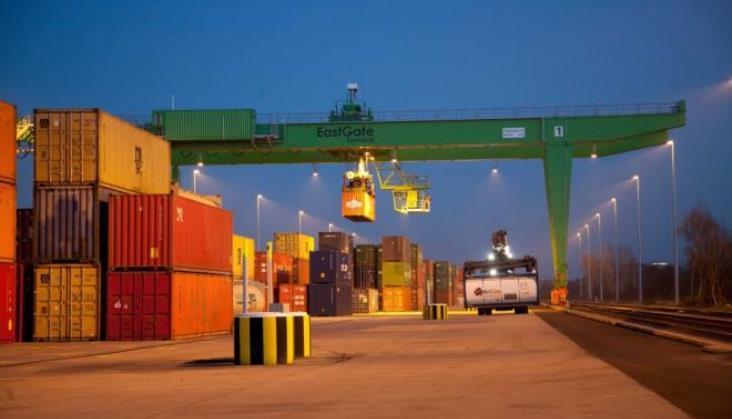 PCC Intermodal zwiększa częstotliwość połączeń cargo zRotterdamu doKutna