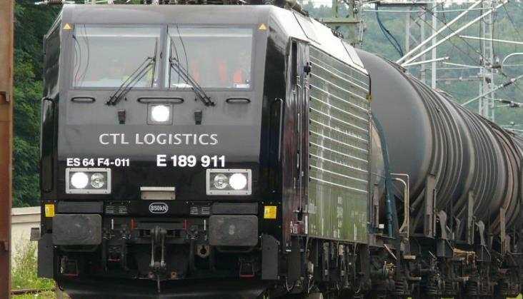 PKP Cargo potwierdza - nie kupimy CTL-u