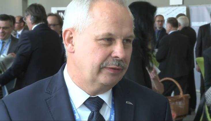 KK 2014. Jerzy Berg: Pesa musi być na Kongresie