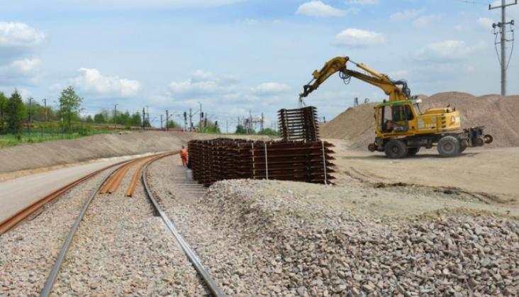 Nieprawidłowości przy modernizacji linii doBalic