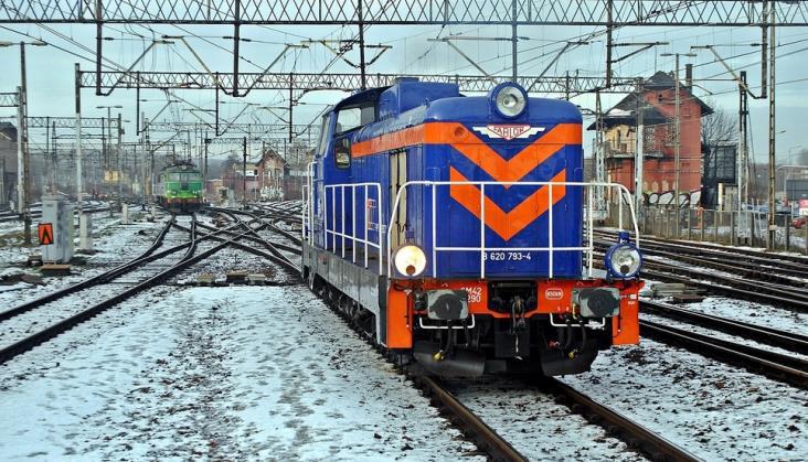 PKP Intercity zleca naprawy lokomotyw manewrowych iliniowych