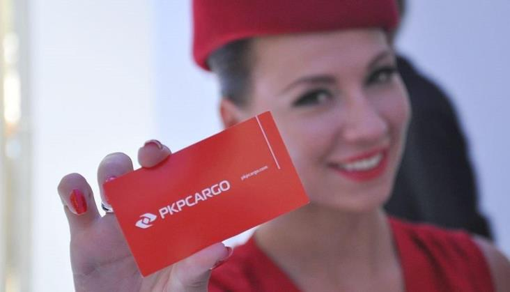 Nowe oblicze PKP Cargo