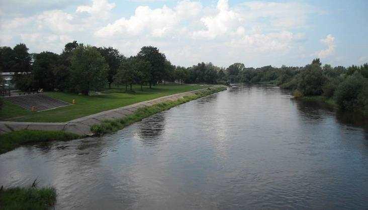Przetarg na modernizację mostu na linii Łódź Kaliska - Tuplice