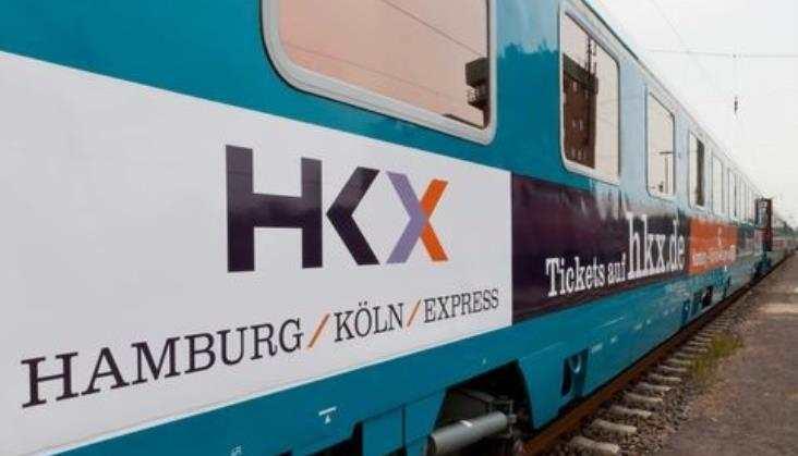 Przewoźnik HKX podpisał porozumienie zDB o integracji taryfowej