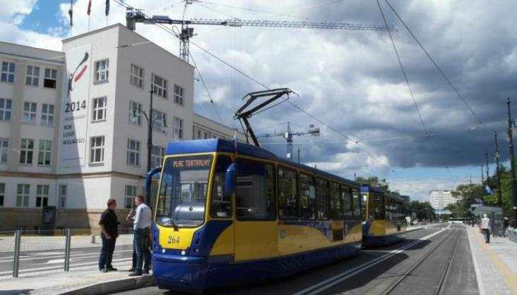 Toruń chce usprawnić komunikację. Gdzie pojadą tramwaje?
