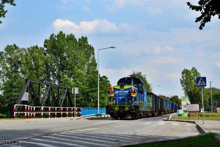 Nie ma zgody ze związkami PKP Cargo. Spółka i tak wyda 50 mln zł na podwyżki