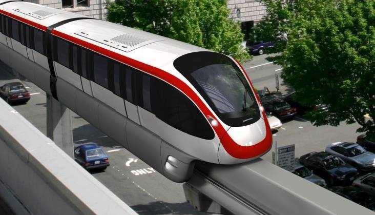 Rzeszów jak Sao Paulo. Szuka pieniędzy na monorail