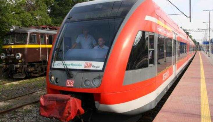 RE do Frankfurtu będzie pociągiem komercyjnym?