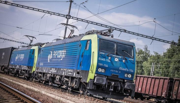 Związkowcy odwołani zRady Nadzorczej PKP Cargo