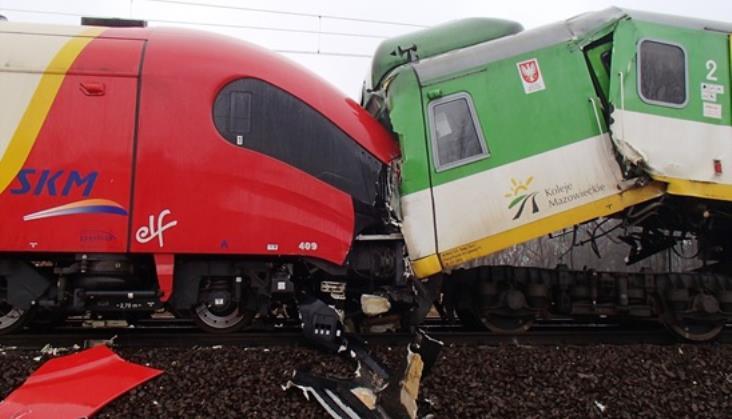 Wpływ prawidłowej kwalifikacji zdarzeń kolejowych na bezpieczeństwo transportu kolejowego