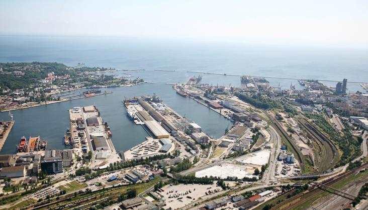WYG International przygotuje studium poprawy dostępności Portu Gdynia?