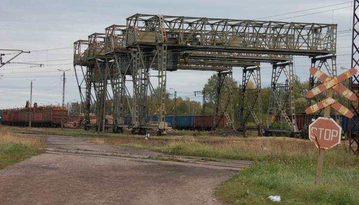Ekspresem przez media: Wsparcie dla kolei