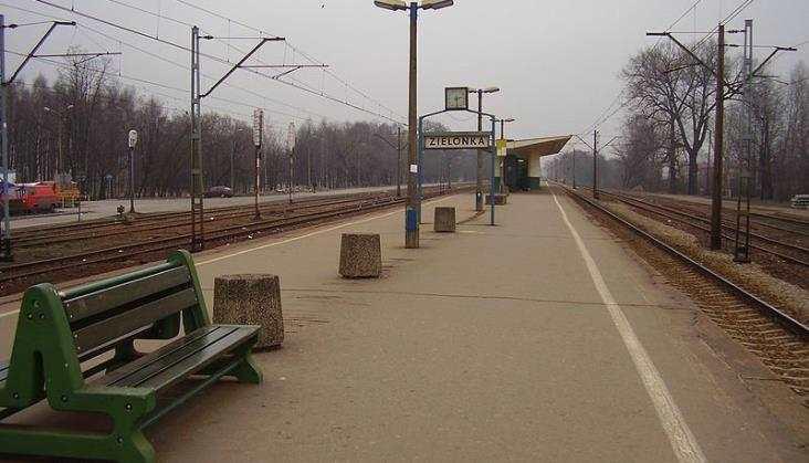Zielonka: Gdzie powstaną przejazdy kolejowe?