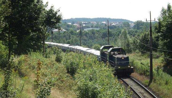 PKP Cargo z dużym kontraktem od Grupy Azoty