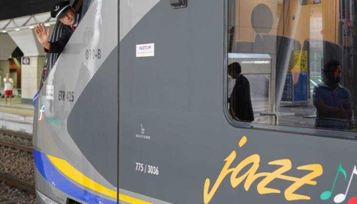 Alstom też dostarczył pociągi dla Toskanii