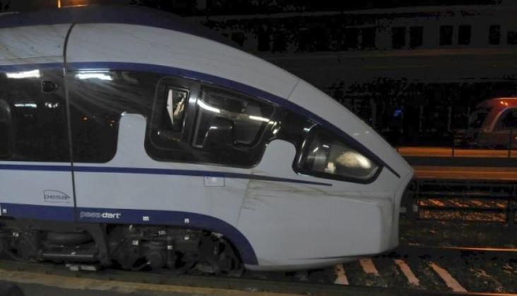 Pesa zakończyła produkcję dwudziestu Dartów dla PKP Intercity (aktualizacja)