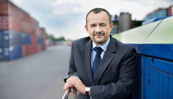 PKP Cargo rozbuduje port wMałaszewiczach
