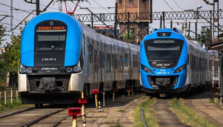 Koleje Śląskie podpowiadają jak tanio podróżować doCzech