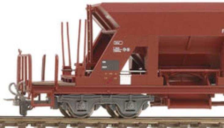 Landpol ze Świdnicy wydzierżawi wagony samowyładowcze