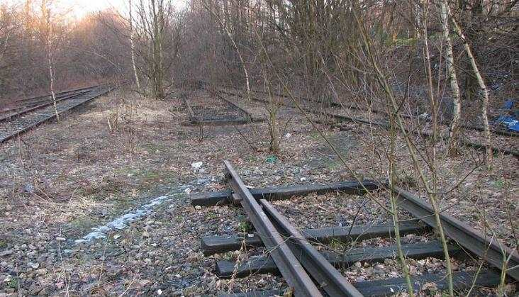 Jastrzębie- Zdrój: Reaktywują połączenie kolejowe doKatowic?