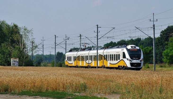 Nie wszystkie województwa zadowolone zpodziału Funduszu Kolejowego