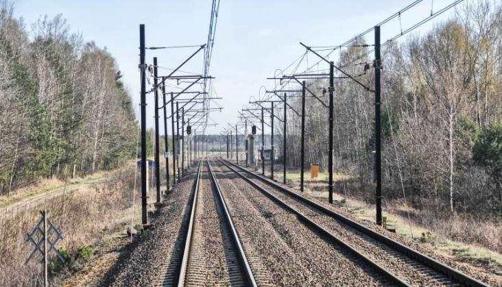 Świlski: Stan infrastruktury kolejowej na Pomorzu nie jest zły, ale są pilne potrzeby