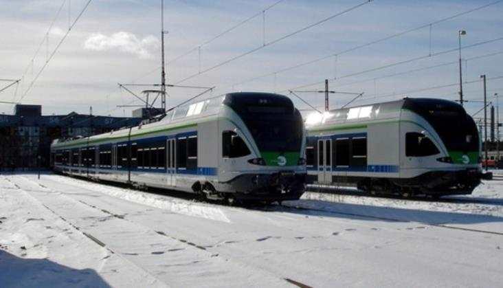 Stadler Rail zmienia kierunek ze Wschodu na Zachód. Nowa fabryka w USA