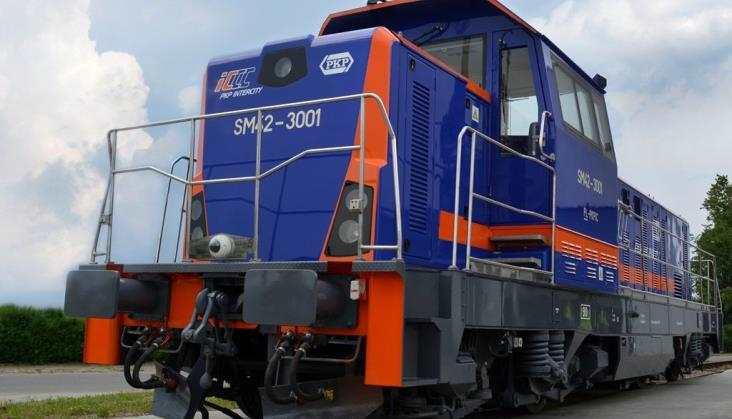 Intercity: Nie spowalniamy pociągów regionalnych