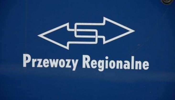 Szczegóły podwyżki cen biletów Przewozów Regionalnych