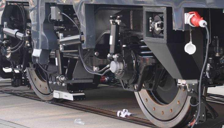 Jakie lokomotywy dla PKP Cargo?