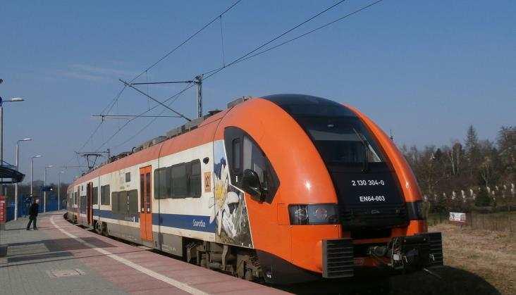 Koleje Małopolskie pojadą do Miechowa, Tarnowa i Balic?