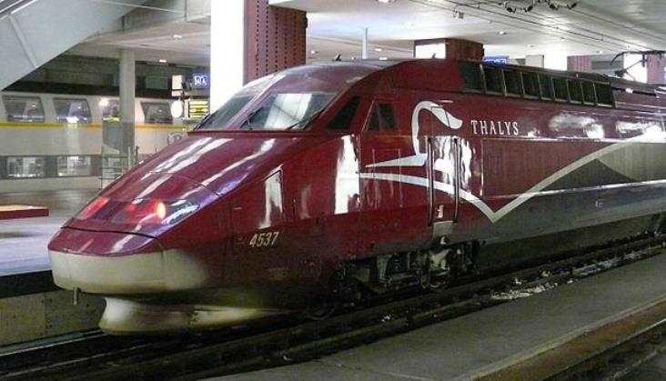 24-godzinny strajk na kolei w Belgii