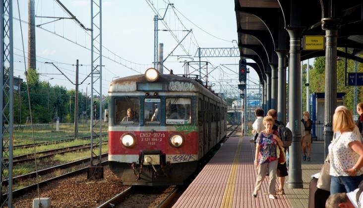 Koleje Śląskie: chcemy pożegnać niezmodernizowane EN57