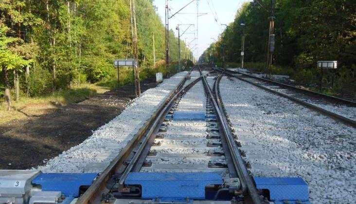 Ruszyły prace rewitalizacyjne naodcinku Katowice – Chorzów Batory