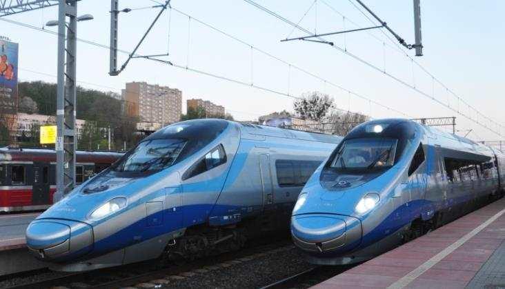 PKP IC szuka ochrony dla nowych pociągów. Pendolino dojedzie doKołobrzegu?