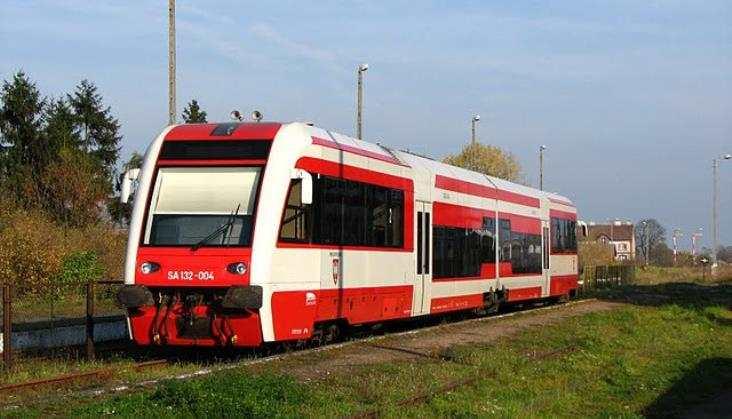 Wracają pociągi na linię Poznań - Wągrowiec