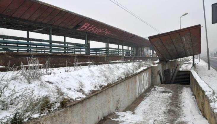 Jest przetarg na remont odcinka Katowice - Chorzów