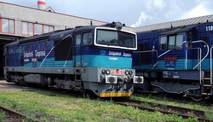 PKP Cargo kupi Unipetrol Doprava?