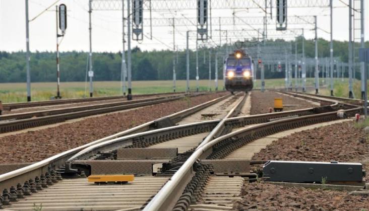 Miliardowy przetarg Polskich Linii Kolejowych. ERTMS na 13,6 tys. km linii