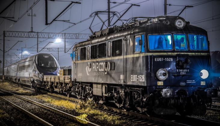 Ekspansja PKP Cargo we Włoszech