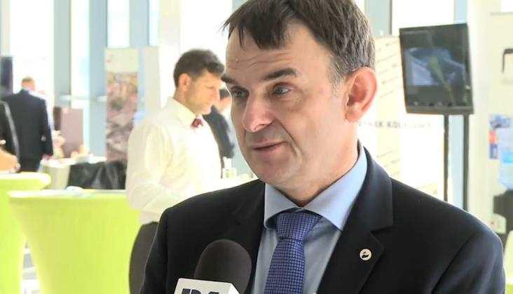 KK 2014. Prezes ŁKA: Nasze zaplecze to perełka kolejnictwa [wideo]