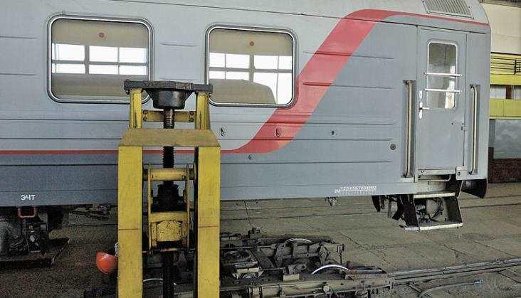 Rosja pracuje nadusprawnieniem odpraw pociągów nagranicy polsko-białoruskiej