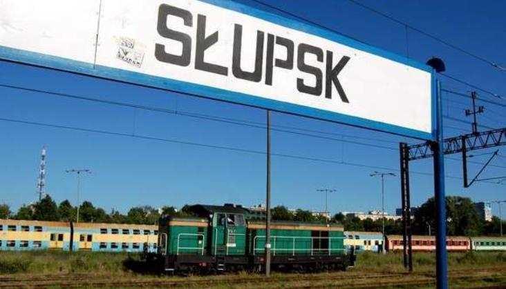 Słupsk projektuje wkonkursie nowy dworzec