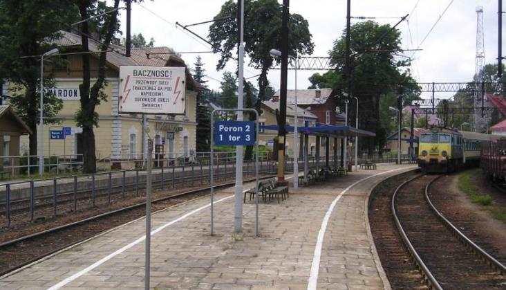 W nowym rozkładzie więcej pociągów ze Słowacji do Zwardonia?