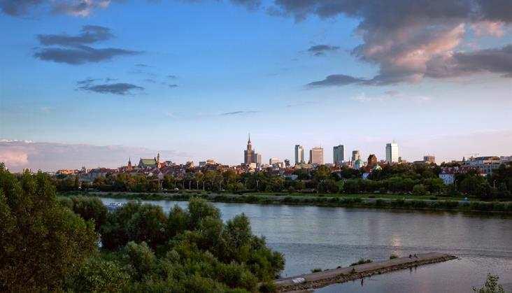 Plan transportowy dla Warszawy. Trwają konsultacje