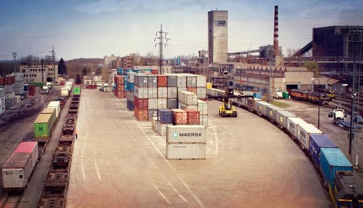 AWT zwiększy dwukrotnie potencjał terminala Ostrava-Paskov