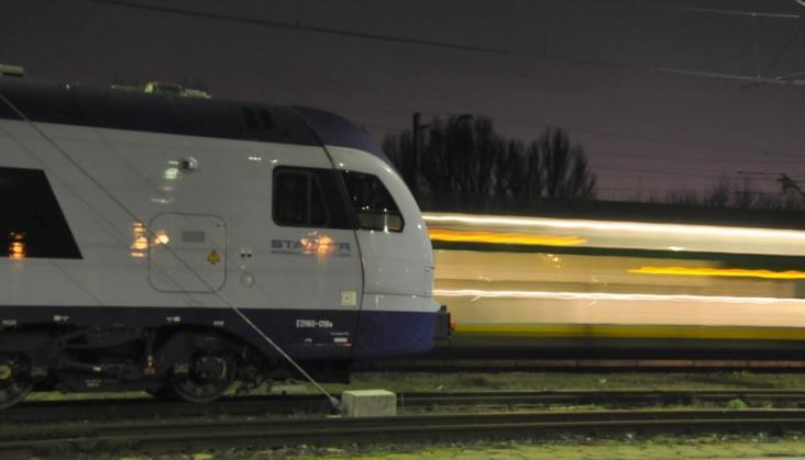 PKP Intercity przewiozło w 2015 ponad 31 mln pasażerów