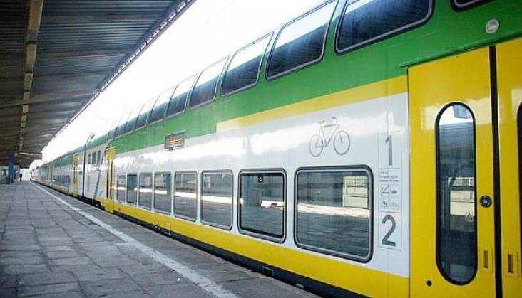 Polskie firmy mogą budować wagony piętrowe dla Intercity